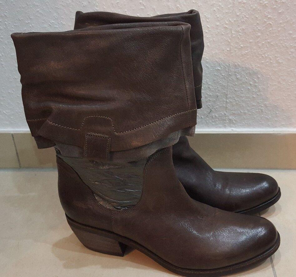 Vic Matie Damen 150 Hihg Boot Stiefel Dolomite/AMRE 150 Damen SMOG 120 Grau 8b2657