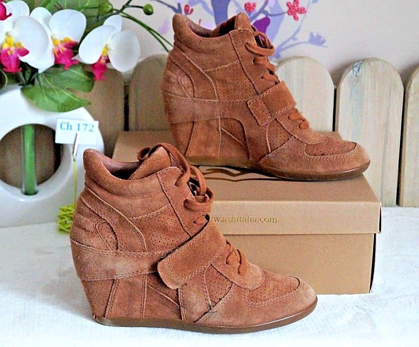 Chaussures Escarpins Occasion Daim Camel   Asn   ... P   38