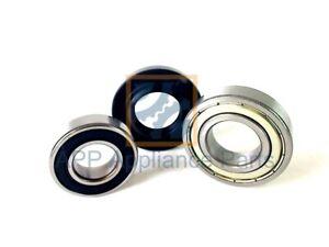 Samsung Ecobubble Washing machine Drum seal and bearing kit  WF1752WPW_KIT