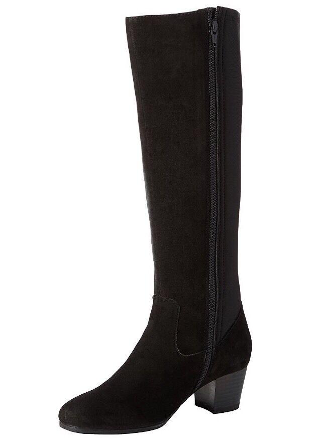 Carvela Valerie, botas botas botas Mujer, Negro (Negro) 7 Reino Unido (40 EU) 9c16b4