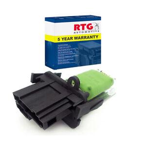 Ventilatore-Riscaldatore-Ventola-Resistore-si-adatta-a-VW-Golf-Polo-Caddy-Vento