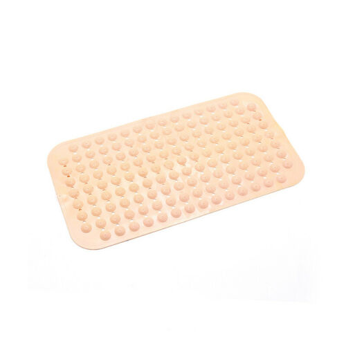 Massage Bathtub Mat Pad Non-Slip PVC Anti-Slip Anti-Bacterial Shower Mat Carpet