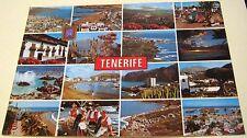 Spain Tenerife Diversos aspectos de la Isla 107 - posted 1979