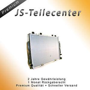 Premium-Enfriador-de-Agua-Refrigeracion-Del-Motor-MERCEDES-BENZ-CLASE-S-W140