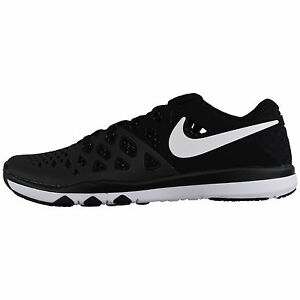 Leisure 843937 010 deporte 4 Zapatillas Jogging Nike Running de Speed Train xBSqUCwv