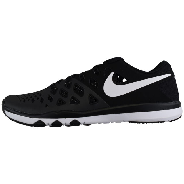 separation shoes 965ec ed277 Nike Train Speed 4 843937-010 Jogging Running Leisure Running Shoes Trainers