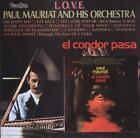 El Condor Pasa/L.O.V.E. von Paul Mauriat (2012)