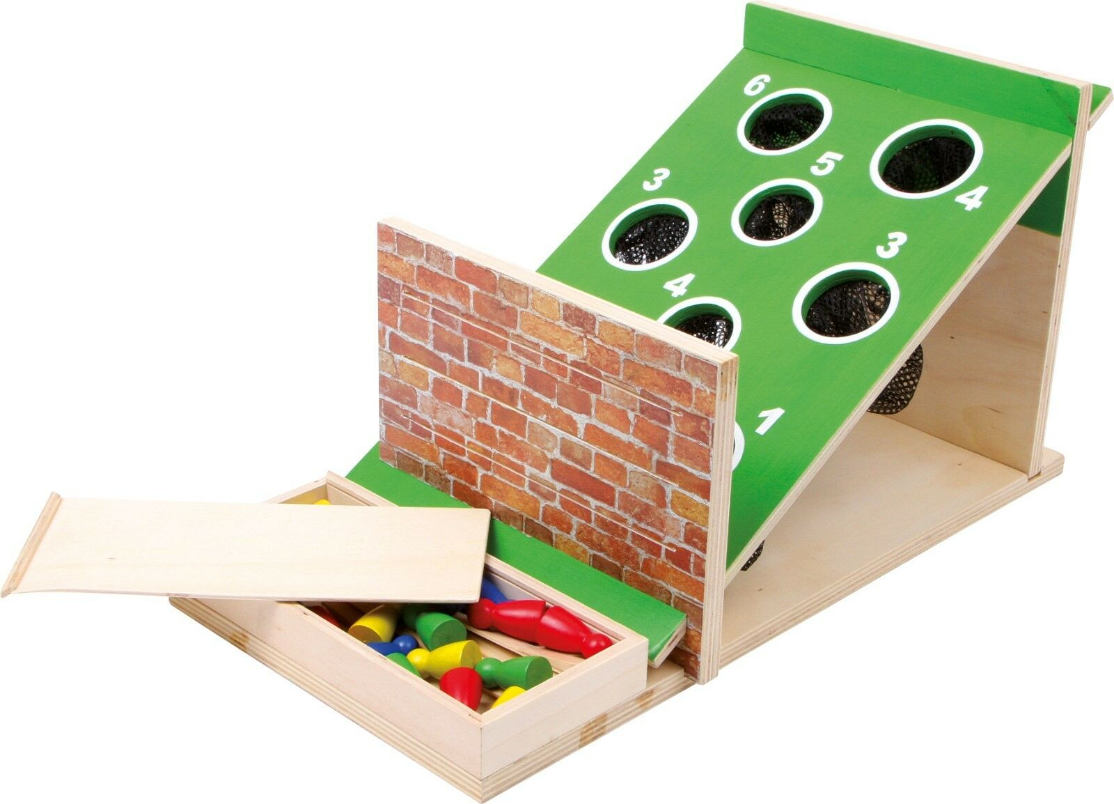 SALE      Wall Jumper (Target Toss Game),Toys and Games 60dbae