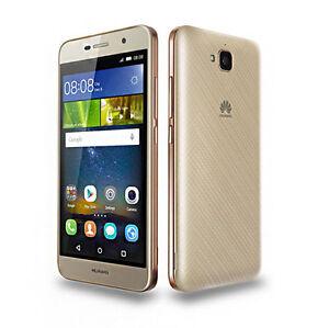 Huawei-Y6-Pro-Gold-16GB-5-034-Dual-SIM13MP-2GB-RAM-Android-Phone-By-FedEx