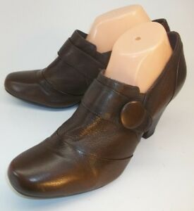 clarks womens shooties
