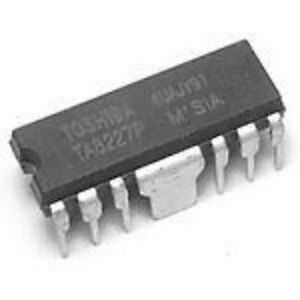LM301AN INTEGRATED CIRCUIT DIP-8 /'/'UK COMPANY SINCE1983 NIKKO/'/'