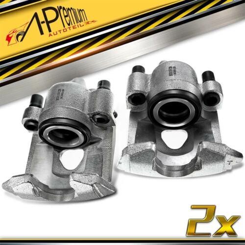 2x Bremssattel Vorne Links Rechts für VW Lupo Fox Lupo Seat Arosa Skoda Fabia 2