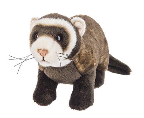 Ganz Heritage Collection Ferret Stuffed Animal,12