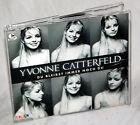 Single-CD - YVONNE CATTERFELD - Du bleibst immer noch du