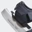New-Adidas-Original-Womens-ADILETTE-SANDAL-CQ2672-GREY-WHITE-US-W-5-10-TAKSE thumbnail 6