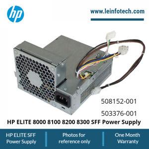 HP-Power-Supply-503376-001-240W-Pro-6000-6005-6200-Elite-8000-8100-8200-8300-SFF