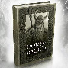 Norse Mythology - 181 Old Books on DVD -Vintage Vikings Teutonic Thor Odin Gods
