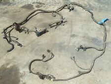 Used Cut Wiring Harness Bobcat S175 Chassis Cab Engine