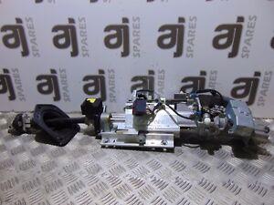 RANGE-ROVER-VOGUE-SE-3-6-TD-V8-AUTOMATIC-2010-STEERING-COLUMN-AH42-3F818-AA
