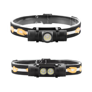 Waterproof-USB-XM-L2-T6-LED-Headlamp-Flashlight-BikeLight-18650-Rechargeable-Af