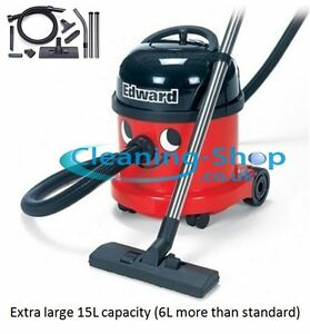 Image Is Loading Henry Vacuum NEW Numatic EVR370 11 Edward Commercial