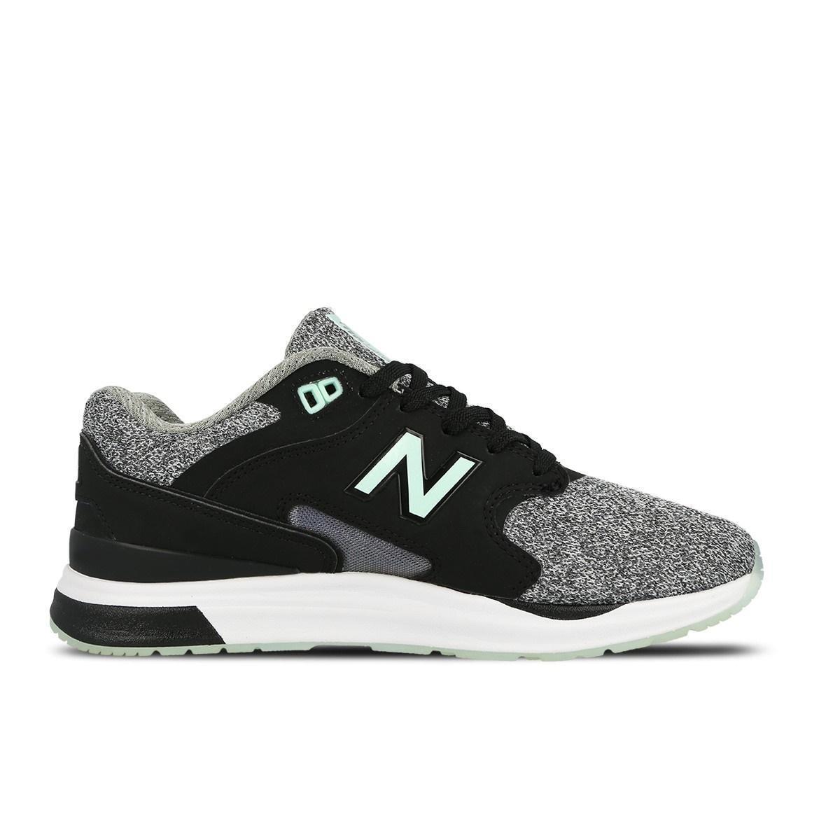 New New New balance 1550 Negro Zapatillas Para Mujer WL1550SA  tienda de bajo costo