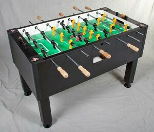 Beau Image Is Loading Tornado Classic Home Foosball Table Table Soccer Game
