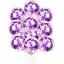 miniature 20 - Lot-de-12-confettis-ballons-latex-12-034-decorations-a-L-039-helium-Fete-D-039-anniversaire-Mariage