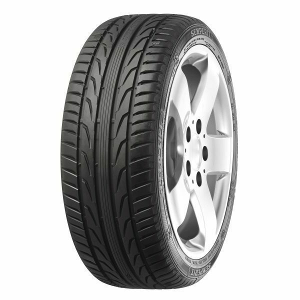 1x Sommerreifen SEMPERIT Speed-Life 2 225/45R17 LOSE 91Y SL2