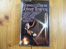 Johnny Teupen -  Romance d'Amour MC