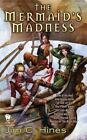 Princess Novels: The Mermaid's Madness 2 by Jim C. Hines (2009, Paperback)