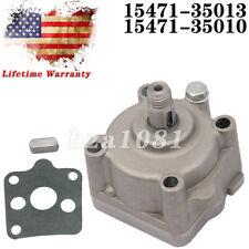 15471 35012 Oil Pump 15471 35010 Fits Kubota V2003 V2203 V2403 V1702 V1902 V1903