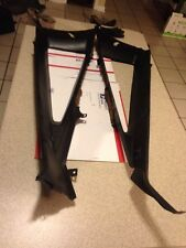 1988 Nissan 300zx Black Interior Cargo Window Trim 2+0