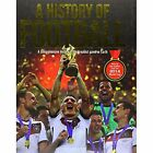 The History of Football by Bonnier Books Ltd (Hardback, 2014)