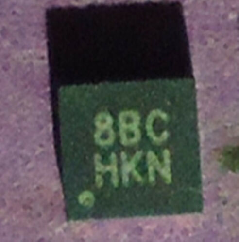 M93c06-memory eeprom serie 16x16 cp9306