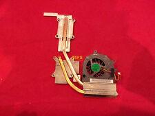 toshiba satellite a500 dissipateur thermique+ventilateur