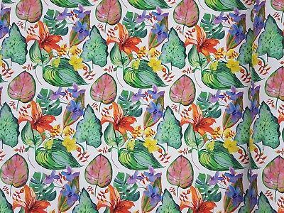 2019 Moda Sostanze Cotone Panama Legame Stampa Digitale Decorazione Patchwork Tenda Foglie Nr20-mostra Il Titolo Originale