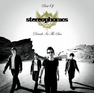 Stereophonics-Decade-IN-The-Sun-Neue-CD