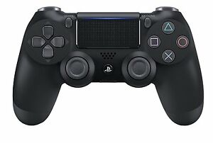 GAMEPAD ORIGINAL SONY PS4 DUALSHOCK NEGRO V.2