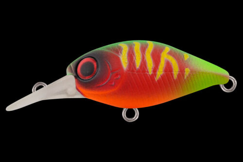 TsuYoki Swing XL 35F fishing lures range of colors