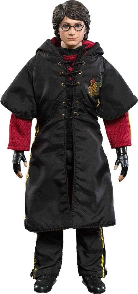 HARRY POTTER - 1 8 Scale Triwizard Tournament Action Figure (Star Ace Toys)