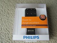 Brand Philips Dlm2260/17 Attachable Battery Pack For Iphone And Ipod