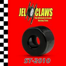 ST 2010 1/64 HO Scale Slot Car Tire for Johnny Lightning Thunderjet 500 & Aurora