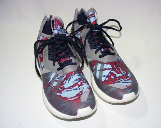 ce372aeb8 adidas Originals Tubular Runner Running Camo Gym Shoe Supernova Mens ...