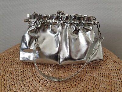 e9f76e2a309 Find Sølv Taske i Tøj og mode - Køb brugt på DBA - side 5
