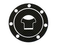 JOllify Carbon Tankdeckel Cover für Honda CBF 600 (PC38) #023g
