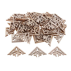 50-Pieces-Wood-Carved-Corner-Onlay-Appliques-for-DIY-Sewing-Crafts