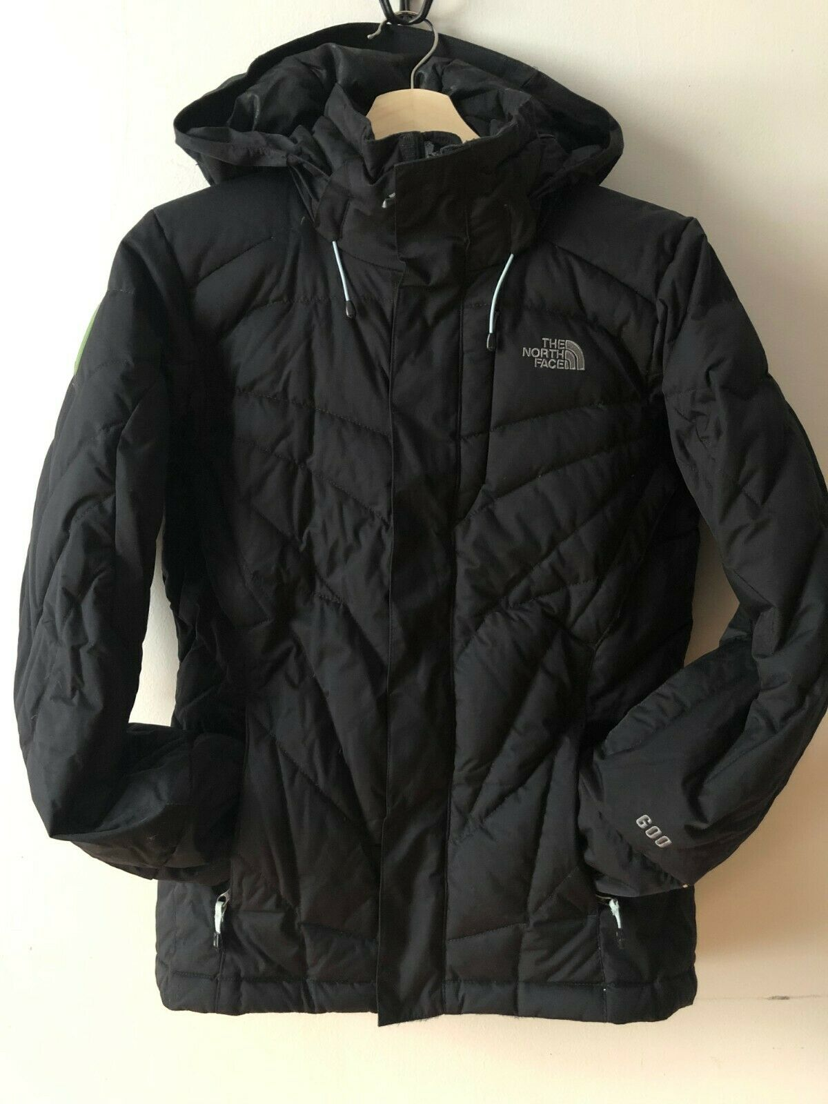 THE NORTH FACE 600 RECCO PRODIGY INSULATED SKI  SIZE S