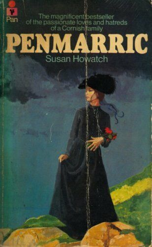 Penmarric,Susan Howatch