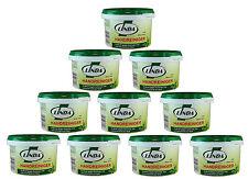 Handwaschpaste 10 x 500 ml Hochkonzentriert sandlos Hautfreundlichmit Aloe Vera